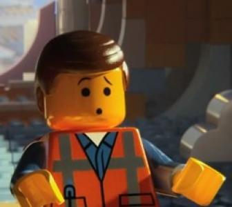 Review: The Lego Movie is the ultimate family treat