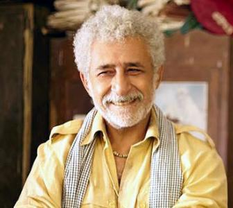 Naseer: I am bored of acting in films