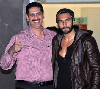 Ranveer, Anushka, Kangna: What they dads do