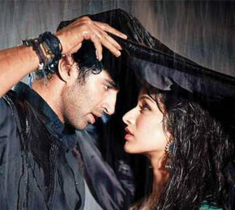 Bollywood's 10 Most Memorable Rain Scenes