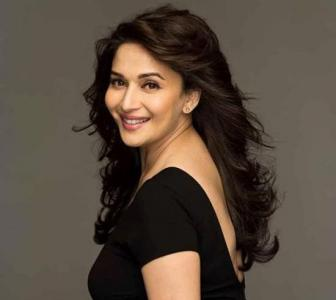 Exclusive! Madhuri on why she left the US and came home