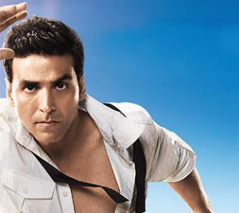 Akshay Kumar: There is no man who isn't lustful