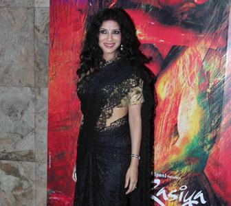 PIX: Nandana Sen, Randeep Hooda at Rang Rasiya screening