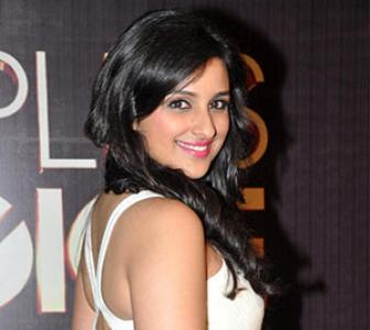 Parineeti: I am a very bad cook. I can't make anything, not even tea