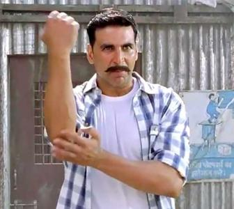 Rowdy Rathore, Holiday, Baby: Akshay Kumar's TOP 10 action scenes!