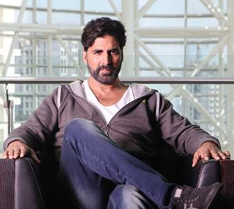 Akshay: Not doing films to break box office records