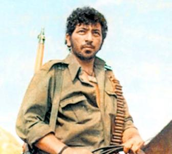 Why Amjad Khan never worked with Salim-Javed again