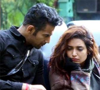Bigg Boss: Is Upen Patel REALLY in love with Karishma?