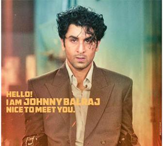 REVEALED: Ranbir Kapoor's look in Bombay Velvet