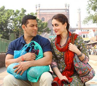 'If you are looking for negativity, don't watch Bajrangi Bhaijaan'