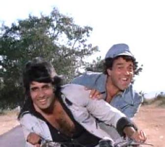 If Sholay was set in the smartphone age...