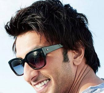 Ranveer Singh: I don't like my face