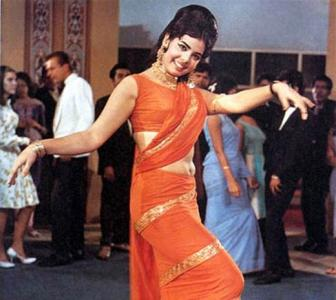 Bollywood's catchiest dance steps? VOTE!