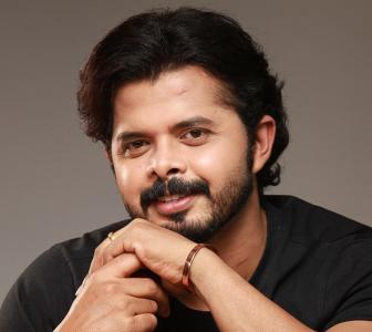 Sreesanth:I chose acting as my second innings