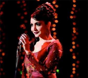'I had to wear a lot of make-up for Bombay Velvet. That was a nightmare'