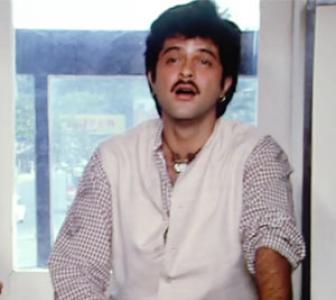Anil Kapoor's TOP 10 performances