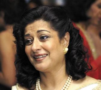 Moushumi Chatterjee: I was always a superstar