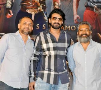 Baahubali audio launch postponed