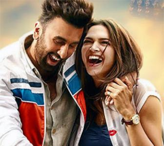 'Ranbir and Deepika love and respect each other as actors'