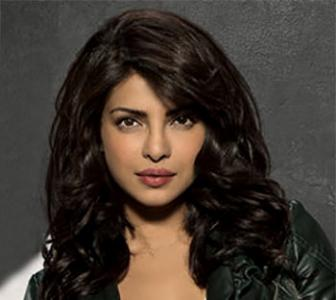 Quantico works only because of Priyanka