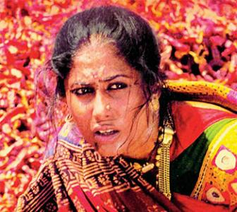 The Best Films of Smita Patil