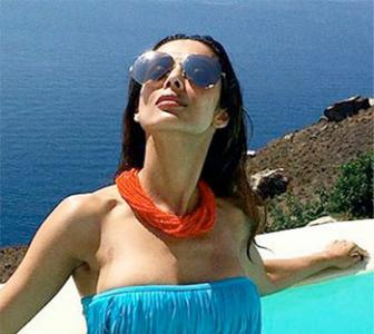 PIX: Looking at Malaika Arora Khan's glamorous life!