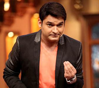 Kapil Sharma booked for 'destroying' mangroves near his home