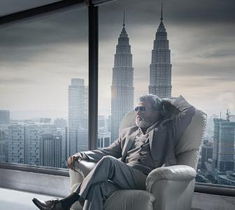 What makes Rajinikanth the most valued brand of his time