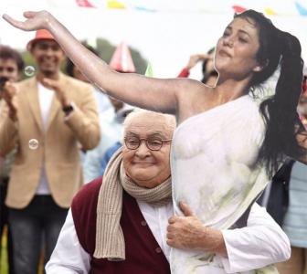 'If I am a difficult director, Rishi Kapoor is a difficult actor'