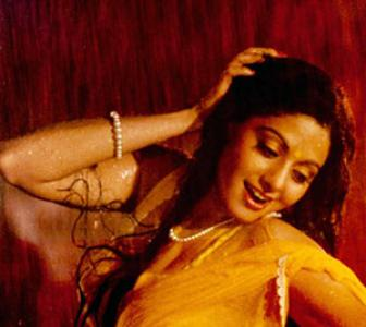 The starry-eyed romance of Sridevi's Chandni