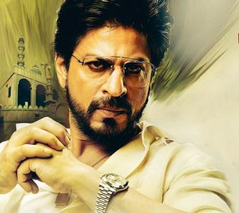Why the Raees trailer offends me