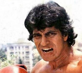 Quiz: Who is Mithun's opponent in Boxer?