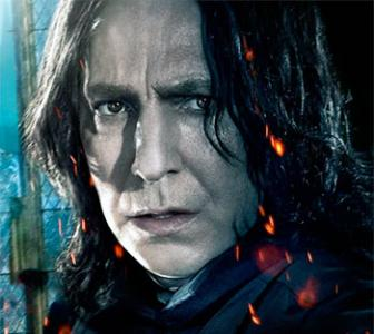 Harry Potter stars pay tribute to Alan Rickman