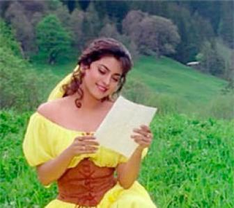 Lessons from Bollywood: How to write a love letter
