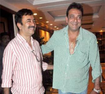 'Sanjay Dutt was very depressed when I met him'
