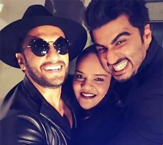 Want to be the next Ranveer Singh? Contact this lady