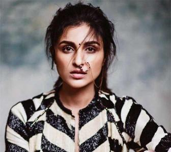 Here comes the bride: Parineeti's sizzling photoshoot!