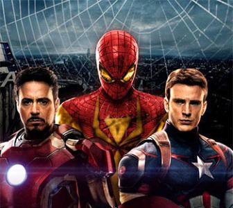 Trailer review: Spidey shows up in Captain America: Civil War