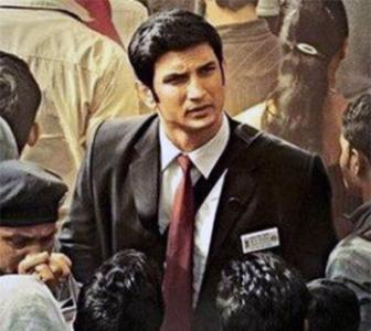 MS Dhoni teaser: Sushant shows us a Dhoni we've never seen