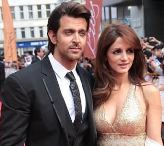 Sussanne 'happy to be out of Hrithik-Kangana mess', says friend