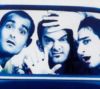 Dil Chahta Hai is 15. Its spirit remains ageless