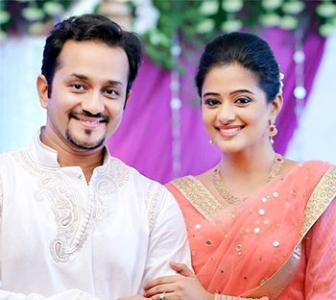 Priyamani gets engaged to longtime boyfriend