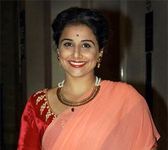 Vidya Balan: I was meant to be Geeta Bali