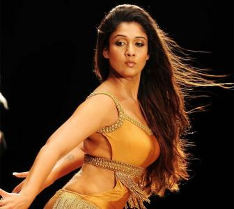 PIX: Looking at Nayanthara's SUPERSTAR life!