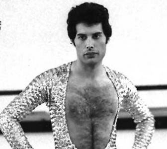 Freddie Mercury, 25 years after the candle went out