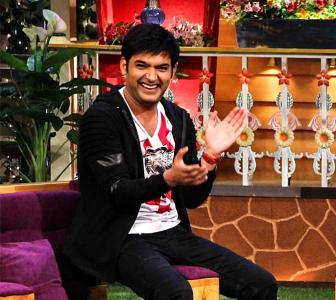 Is Kapil Sharma having trouble handling success?