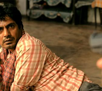 Watch Nawazuddin ACT!