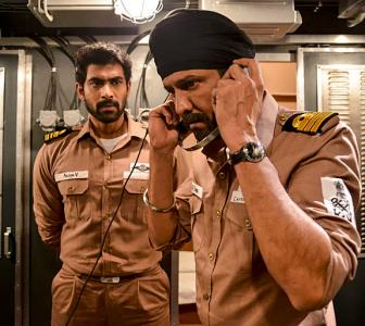 Box Office: Poor show for Ghazi Attack, Irada, Running Shaadi