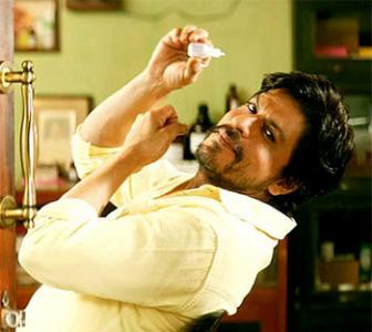 Will we once again see a 'new' Shah Rukh Khan?