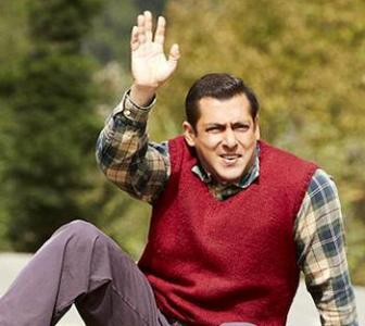Salman Khan's Tubelight flickers at box office